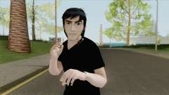 Kevin Eleven From Ben 10 Ultimate Aline para GTA San Andreas