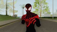 Miles Morales V1 (Marvel Ultimate Alliance 3) para GTA San Andreas