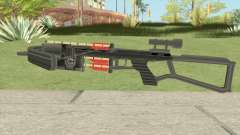 Delta Repeater (007 Nightfire) para GTA San Andreas