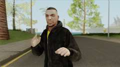 Luis Lopez (New Custom Outfit) para GTA San Andreas
