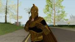 Doctor Fate: Sorcerer Of Nabu V2 para GTA San Andreas