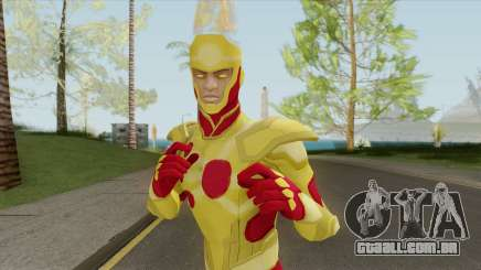 Firestorm: The Nuclear Man V2 para GTA San Andreas