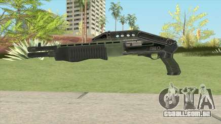 Frinesi Auto 12 (007 Nightfire) para GTA San Andreas