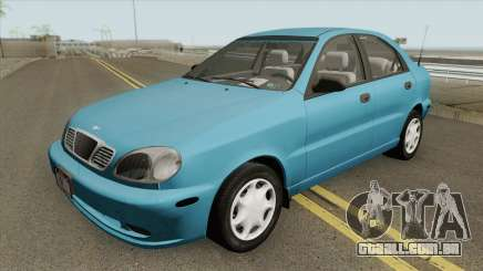 Daewoo Lanos 1.6l 16V 1999-2001 (US-Spec) para GTA San Andreas