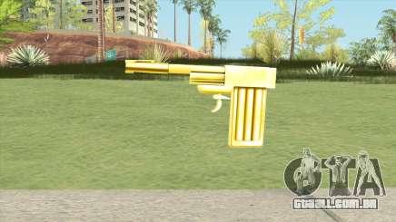 Golden Gun (007 Nightfire) para GTA San Andreas