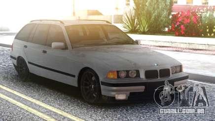BMW E36 325 TDS para GTA San Andreas