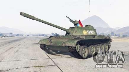 T-55 para GTA 5