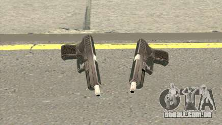Kowloon (007 Nightfire) para GTA San Andreas