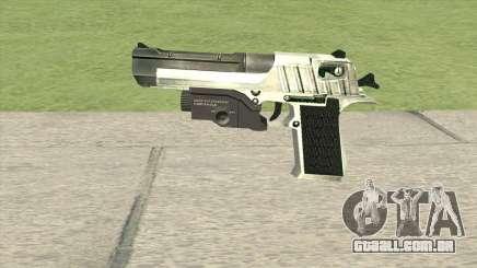 Raptor .357 (007 Nightfire) para GTA San Andreas