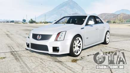Cadillac CƬS-V 2009 para GTA 5