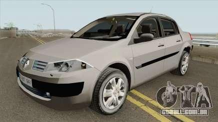 Renault Megane II 2004 para GTA San Andreas