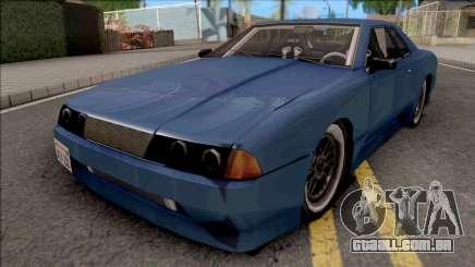 Darkdevil Elegy para GTA San Andreas