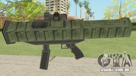 Sentinel (007 Nightfire) para GTA San Andreas