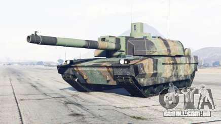 AMX-56 Leclerc para GTA 5