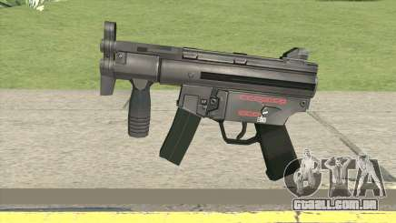 Deutsche M9K (007 Nightfire) para GTA San Andreas