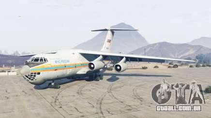 Il-76M para GTA 5