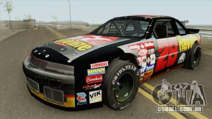 Chevrolet Lumina NASCAR (Havoline Racing) para GTA San Andreas