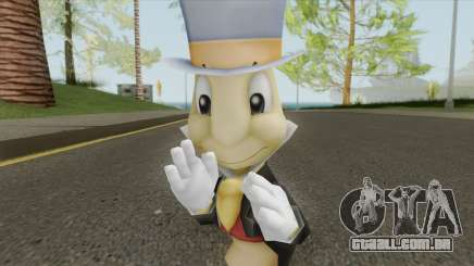 Jiminy Cricket (Pinnochio) para GTA San Andreas