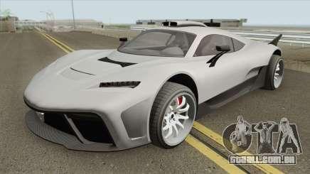 Benefactor Krieger GTA V (Stock) para GTA San Andreas