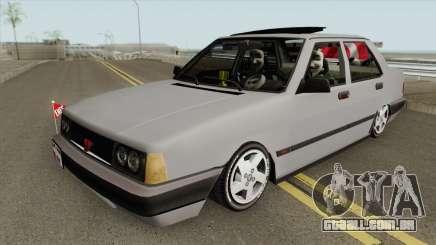 Tofas Dogan SLX (New Release) para GTA San Andreas