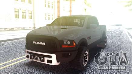 Dodge RAM 1500 Offroad para GTA San Andreas