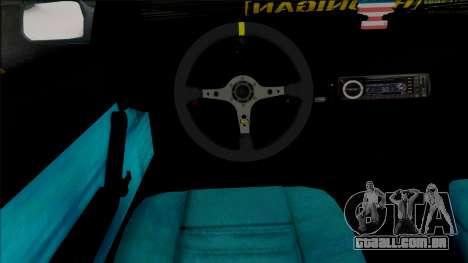 Tofas Sahin S para GTA San Andreas
