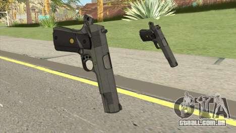 Insurgency M45A1 para GTA San Andreas