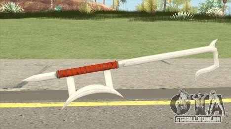 Kabal Weapon (MK11) para GTA San Andreas
