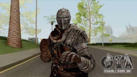 Dark Souls Skin para GTA San Andreas
