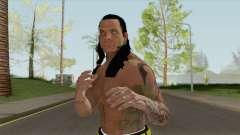 Jeff Hardy (WWE2K18) V1 para GTA San Andreas
