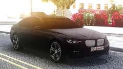 BMW 750i 2017 para GTA San Andreas