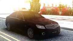 Mercedes-Benz C300 para GTA San Andreas