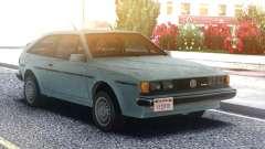 Volkswagen Scirocco MK3 restyle MK2 85 para GTA San Andreas