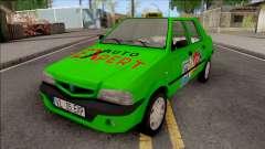 Dacia Solenza 2005 para GTA San Andreas
