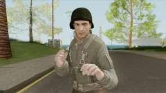 Vito Scaletta Military Outfit para GTA San Andreas