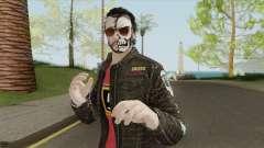 GTA Online Character para GTA San Andreas