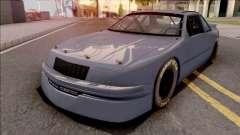 Chevrolet Lumina NASCAR 1990 para GTA San Andreas