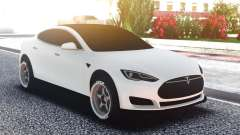 Tesla Model X P100D para GTA San Andreas