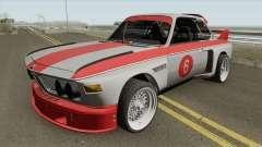 BMW 3.0 CSL 1975 (Gray) para GTA San Andreas