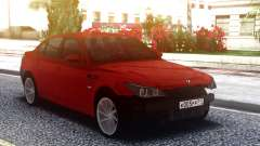 BMW M5 E60 Crash para GTA San Andreas