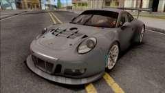 Porsche 911 GT3 R 2015 Paint Job Preset 2 para GTA San Andreas
