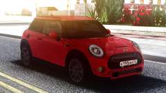 MINI Cooper S Compact Car para GTA San Andreas