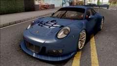Porsche 911 GT3 R 2015 Paint Job Preset 1 para GTA San Andreas