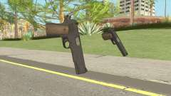 Insurgency M1911