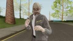 Halloween Skin V3 para GTA San Andreas