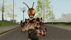 Antagonizadora (Fallout 3) para GTA San Andreas
