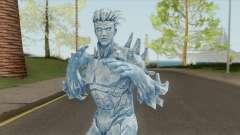 Iceman (MARVEL: Future Fight) para GTA San Andreas