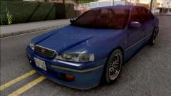 Honda Accord CE8 1996 SA Style