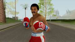 Appolo Creed (Carl Weathers) para GTA San Andreas