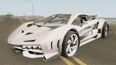 Pegassi Lampo X19 GTA V para GTA San Andreas
